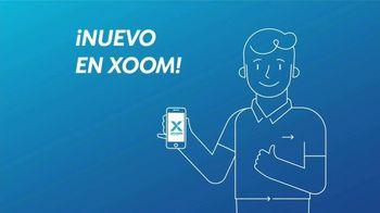 Xoom TV Spot, 'Envía dinero a tus seres queridos' [Spanish]