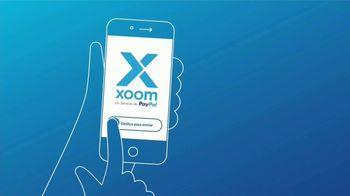 Xoom TV Spot, 'Envía dinero a tus seres queridos' [Spanish] - Thumbnail 3