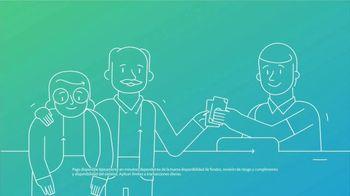 Xoom TV Spot, 'Envía dinero a tus seres queridos' [Spanish] - Thumbnail 5