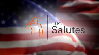Fiserv TV Spot, 'Fiserve Salutes' - Thumbnail 8
