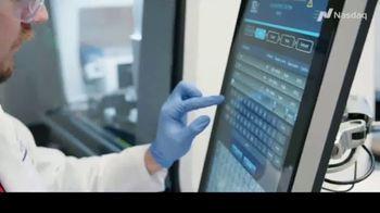 NASDAQ TV Spot, '10x Genomics' - Thumbnail 7