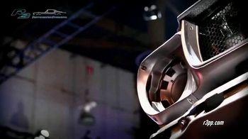 R3 Performance Products TV Spot, 'New Standard' - Thumbnail 1