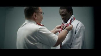 The Salvation Army TV Spot, 'Help Them Win'