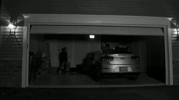 Bell + Howell Triburst LED Light TV Spot, 'Crazy Bright: Free Shipping' - Thumbnail 1