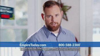 Empire Today TV Spot, 'Floors by Christmas' - Thumbnail 4