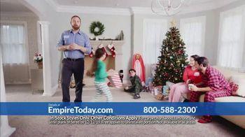 Empire Today TV Spot, 'Floors by Christmas' - Thumbnail 8