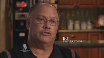 Wounded Warrior Project TV Spot, 'Eric's Story' Featuring Trace Adkins - Thumbnail 1
