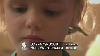 Wounded Warrior Project TV Spot, 'Eric's Story' Featuring Trace Adkins - Thumbnail 5