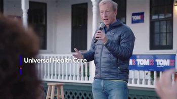 Tom Steyer 2020 TV Spot, 'Too Bad' - Thumbnail 4