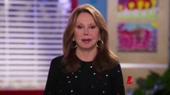 St. Jude Children's Research Hospital TV Spot, 'Musical Chairs' Feat. Marlo Thomas, Tony Thomas
