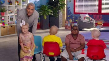 St. Jude Children's Research Hospital TV Spot, 'Musical Chairs' Feat. Marlo Thomas, Tony Thomas - Thumbnail 5