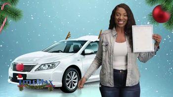 TitleMax TV Spot, 'Holidays: $4,000' - Thumbnail 9