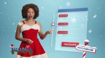 TitleMax TV Spot, 'Holidays: $4,000' - Thumbnail 4