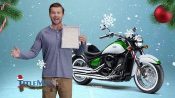 TitleMax TV Spot, 'Holidays: $4,000' - Thumbnail 8