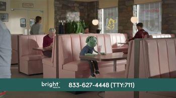 Bright Health Medicare Advantage Plan TV Spot, 'Fast Exits' - Thumbnail 6
