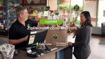 ZipRecruiter TV Spot, 'The Profit: Bentley's' - Thumbnail 10