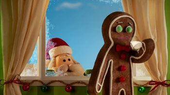 Happy Honda Days TV Spot, \'Emotional Support Cookie\' [T2]