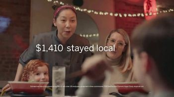 American Express TV Spot, 'Small Business Saturday: Support Local Restaurants' - Thumbnail 5