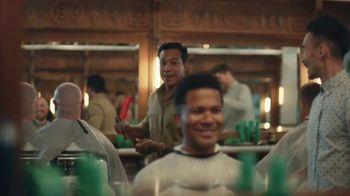American Express TV Spot, 'Small Business Saturday: Barber' - Thumbnail 7