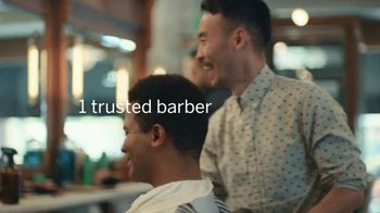 American Express TV Spot, 'Small Business Saturday: Barber' - 98 commercial airings