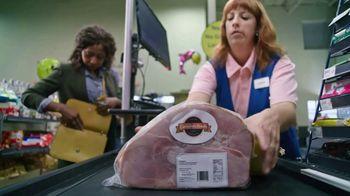 The HoneyBaked Ham Company TV Spot, 'It's No HoneyBaked'