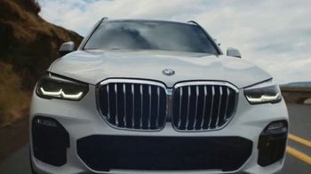 BMW Drive to End Hunger Test Drive Event TV Spot, 'Holiday Parties' Song by OK Go [T2] - Thumbnail 6