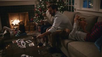 BMW Drive to End Hunger Test Drive Event TV Spot, 'Holiday Parties' Song by OK Go [T2] - Thumbnail 9