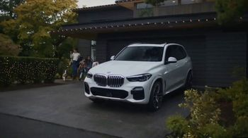 BMW Drive to End Hunger Test Drive Event TV Spot, 'Holiday Parties' Song by OK Go [T2] - 1 commercial airings