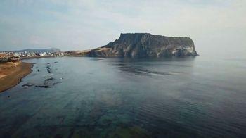 Korea Tourism Organization TV Spot, 'Imagine Your Korea: Jeju Island'