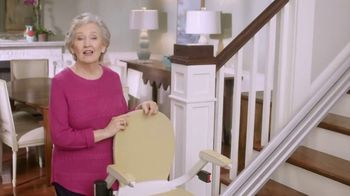 Acorn Stairlifts TV Spot, 'Love My House' - Thumbnail 1