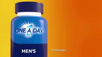 One A Day TV Spot, 'Key Nutrients' - Thumbnail 10