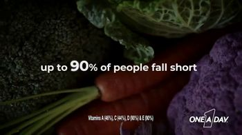 One A Day TV Spot, 'Key Nutrients' - Thumbnail 2