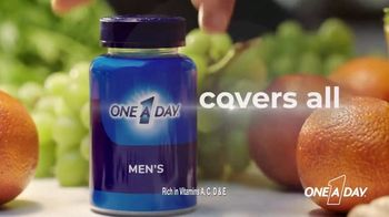 One A Day TV Spot, 'Key Nutrients' - Thumbnail 6