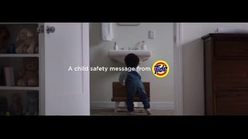 Tide Pods TV Spot, 'Child-Guard Packaging: Power Pods' - Thumbnail 1