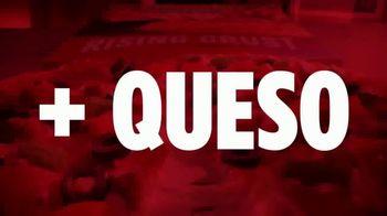 DiGiorno Rising Crust Supreme TV Spot, 'Más queso' [Spanish] - Thumbnail 1