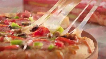 DiGiorno Rising Crust Supreme TV Spot, 'Más queso' [Spanish] - Thumbnail 4