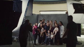 Cancer Treatment Centers of America TV Spot, 'Second Family'