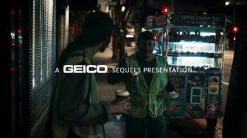 GEICO TV Spot, 'Raccoons Sequel: Heist' - Thumbnail 1