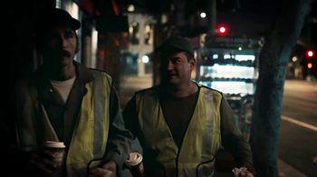 GEICO TV Spot, 'Raccoons Sequel: Heist'