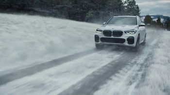BMW Road Home Sales Event TV Spot, 'Holiday Parties' Song by OK Go [T2]