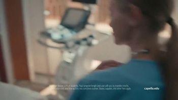 Capella University TV Spot, 'Flexpath: Advancements in the Medical Field' - Thumbnail 4