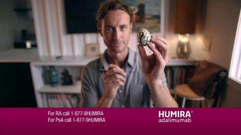 HUMIRA TV Spot, 'Body of Proof: Dog Walking'