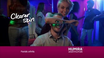 HUMIRA TV Spot, 'Body of Proof: Dog Walking' - Thumbnail 10