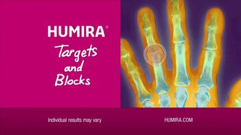 HUMIRA TV Spot, 'Body of Proof: Dog Walking' - Thumbnail 5
