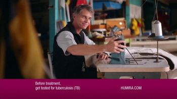 HUMIRA TV Spot, 'Body of Proof: Dog Walking' - Thumbnail 6