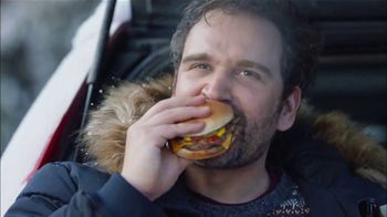 Dairy Queen $6 Meal Deal TV Spot, 'Human Ski Lift'