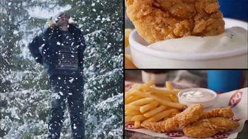 Dairy Queen $6 Meal Deal TV Spot, 'Human Ski Lift' - Thumbnail 7