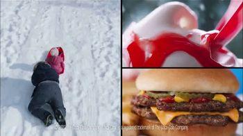 Dairy Queen $6 Meal Deal TV Spot, 'Human Ski Lift' - Thumbnail 8