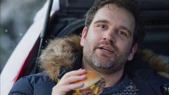 Dairy Queen $6 Meal Deal TV Spot, 'Human Ski Lift' - Thumbnail 9