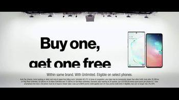 Verizon TV Spot, 'French Family: Buy One, Get One Free' - Thumbnail 6